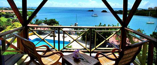 Grenada True Blue Sportfishing